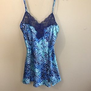 Victoria's Secret sexy nightie size M EUC